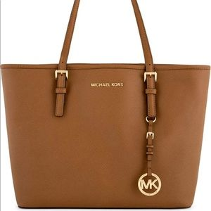 Micheal Kors Women's Jet Set Tote